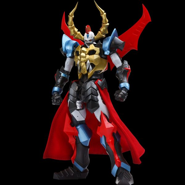 Gaiking The Knight - Sentinel Metamor Force