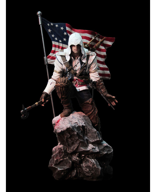 Assassin's Creed III Freedom - XBox 360 - Collector's Edition